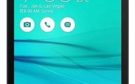 Mobilní telefon Asus ZenFone GO ZB500KL (ZB500KL-1A040WW) černý Software F-Secure SAFE 6 měsíců pro 3 zařízení (zdarma) + Doprava zdarma
