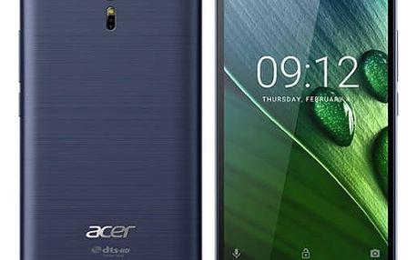 Mobilní telefon Acer Zest Plus LTE (HM.HVNEU.001) modrý