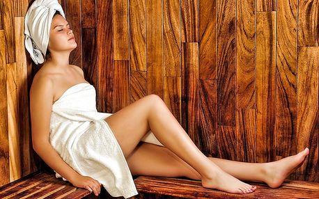 Pohodově: pobyt ve Špindlerově Mlýně s polopenzí + sauna neomezeně a masáž