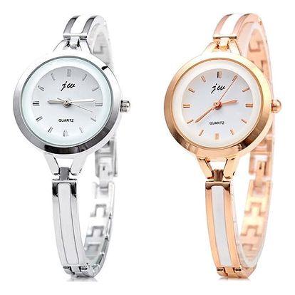 JW Elegantní dámské hodinky