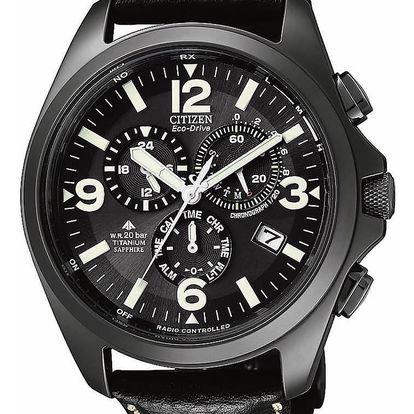 Citizen AS4035-04E + pojištění hodinek, doprava ZDARMA, záruka 5 let