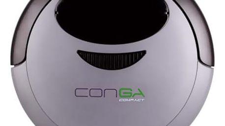 CONGA COMPACT PLUS Robotický vysavač