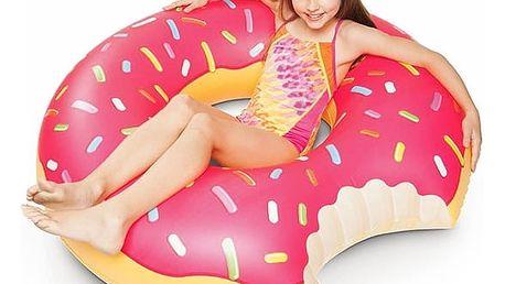 Nafukovací kruh Donut