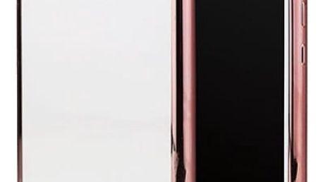Transparetní silikonový kryt pro Huawei P9 a P9 Lite