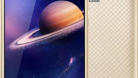 Huawei Y6 II, Dual Sim, zlatá - SP-Y6IIDSGOM