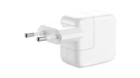Apple, 12W USB Power Adapter - MD836ZM/A