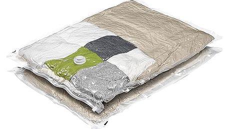 Balík vakuových pytlů - 3 ks 60 x 80 cm a 3 ks 70 x 100 cm