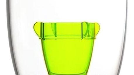THE DRINKS LAB Bomber Cups pohárky 4 ks
