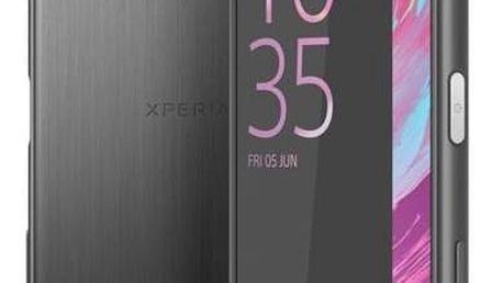 Mobilní telefon Sony Xperia X Performance (F8131) (1302-9850) černý Software F-Secure SAFE 6 měsíců pro 3 zařízení (zdarma) + Doprava zdarma