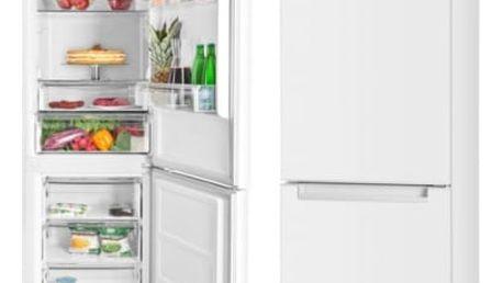 Kombinace chladničky s mrazničkou ETA 136490000 bílá
