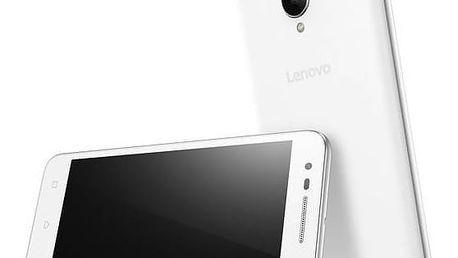 Mobilní telefon Lenovo C2 (PA450038CZ) bílý Software F-Secure SAFE 6 měsíců pro 3 zařízení (zdarma)