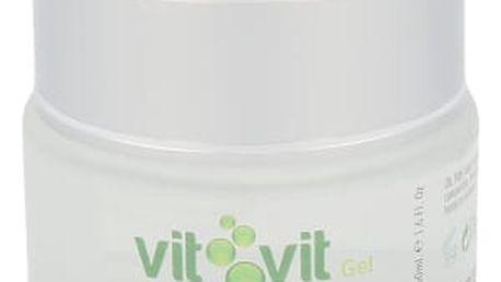 Diet Esthetic Vit Vit 50 ml pleťový gel pro ženy