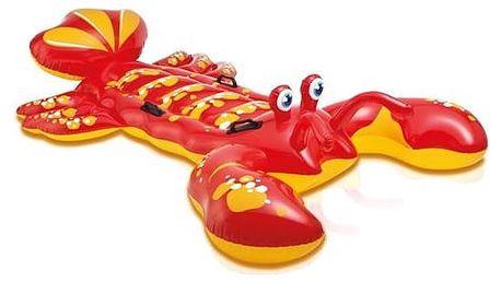 Bazénové zvířátko Intex Humr
