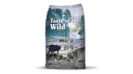 Granule Taste of the Wild Sierra Mountain Canine 13 kg + Doprava zdarma