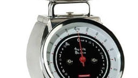 Nerezová kuchyňská váha Typhoon Bella Scales - doprava zdarma!