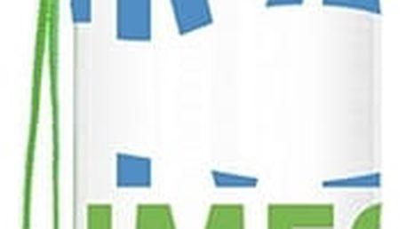 EQUA láhev 600 ml - 5 times