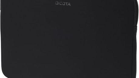 """DICOTA PerfectSkin - Pouzdro na notebook - 15.6"""" - černá - D31188"""