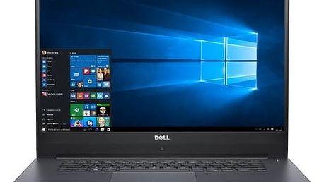 Notebook Dell Inspiron 15 7000 (7560) (N-7560-N2-711S) šedý Software F-Secure SAFE 6 měsíců pro 3 zařízení (zdarma)Monitorovací software Pinya Guard - licence na 6 měsíců (zdarma) + Doprava zdarma