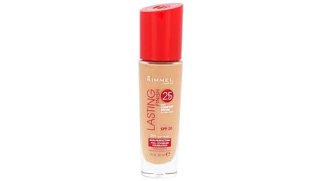 Rimmel London Lasting Finish 25hr SPF20 30 ml makeup 200 Soft Beige W