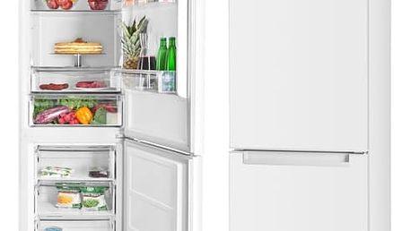 Kombinace chladničky s mrazničkou ETA 136490000 bílá + DOPRAVA ZDARMA