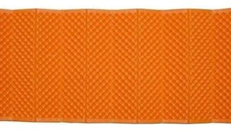 Karimatka Husky AKORD 1,8 oranžová + Doprava zdarma