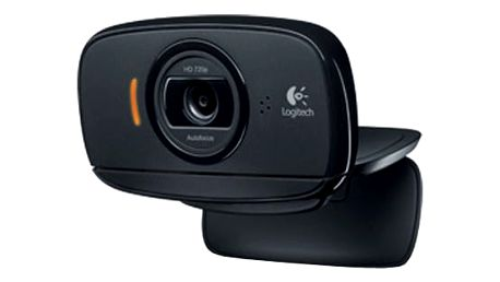 Logitech HD Webcam C525 - 960-001064