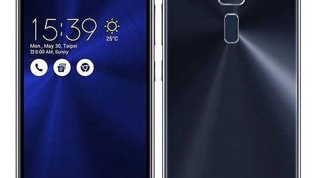 Mobilní telefon Asus ZenFone 3 ZE520KL (ZE520KL-1A010WW) černý Software F-Secure SAFE 6 měsíců pro 3 zařízení (zdarma) + Doprava zdarma
