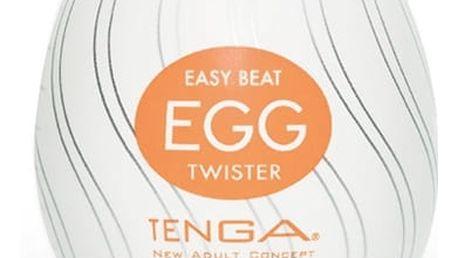 Tenga Egg erotický pomocník - Twister