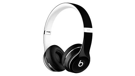 Beats Solo2, Luxe Edition, černá - ML9E2ZM/A