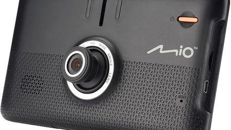"""MIO MiVue Drive 65LM, navigace s kamerou, 6.2"""", mapy EU (44) Lifetime - 5262N5380035"""