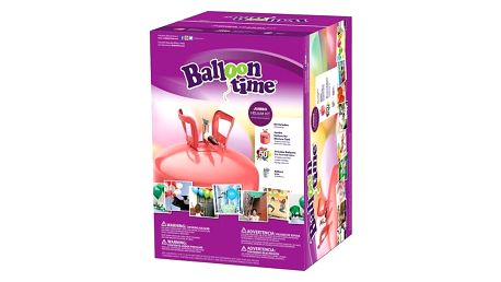 BALLOONTIME Helium na plnění balónů 450 l