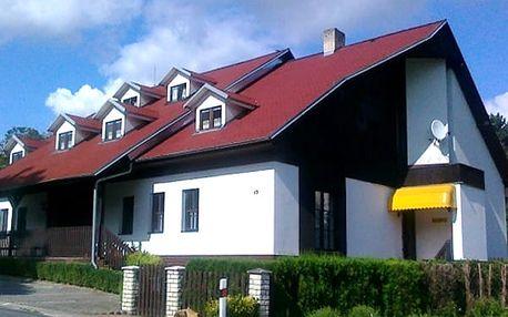 Týdenní turistický pobyt pro dva či více osob v nádherném prostředí Valašska.