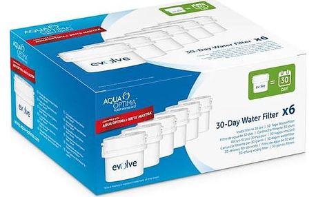 Filtr na vodu Hyundai Aqua Optima Filtr EVO 6 + Doprava zdarma