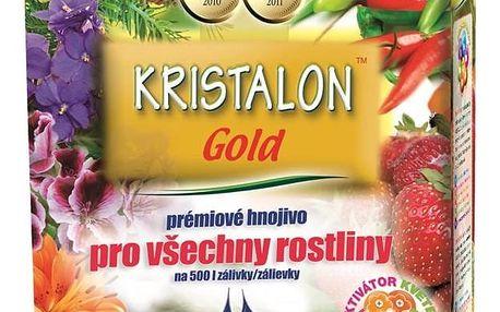 Agro Hnojivo Kristalon Gold 0,5 kg