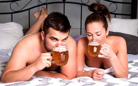 Privátní wellness se saunou či pivní lázeň pro 2