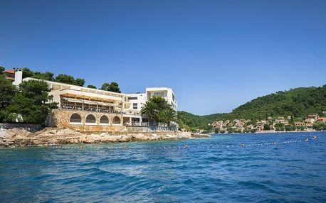 Chorvatsko - Korčula na 8 dní, polopenze s dopravou vlastní