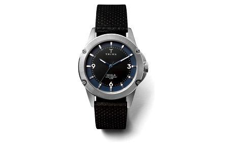 Triwa Raven Skala Black Dots Classic TW-SKST106-SD010112 + pojištění hodinek, doprava ZDARMA, záruka 3 roky