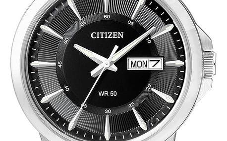 Citizen BF2011-51EE + pojištění hodinek, doprava ZDARMA, záruka 5 let