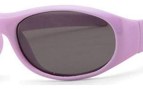 CHICCO Brýle sluneční dívka Little Duck 0m+