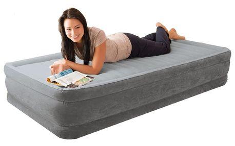 Nafukovací postel INTEX TWIN 99 x 191 x 33 cm