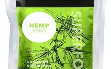 HEALTHLINK BIO Konopná semínka loupaná 250 g