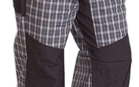 Pánské sportovní kalhoty - Šedé