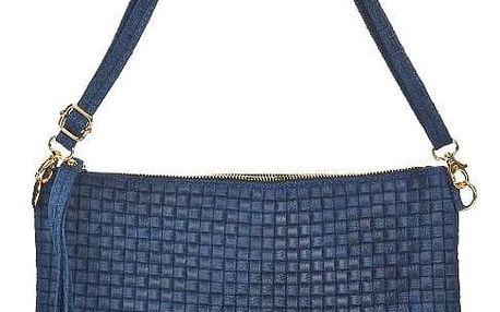 Markese Dámská kabelka 9609_Blue
