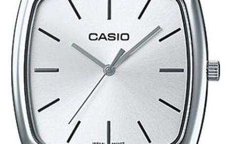 Casio LTP E117D-7A + pojištění hodinek, doprava ZDARMA, záruka 3 roky