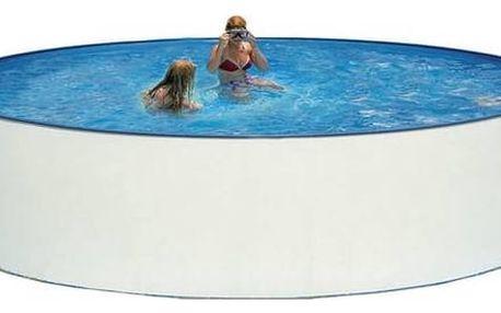 Bazén Steinbach Set Nuovo průměr 4,0 x 0,9 m, 011091 + Doprava zdarma