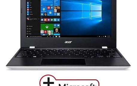 Notebook Acer One 11 (AO1-132-C3WT) (NX.SHPEC.004) černý/bílý