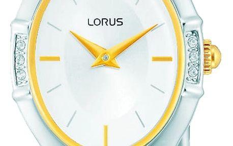 Lorus RRW32EX9 + pojištění hodinek, doprava ZDARMA, záruka 3 roky