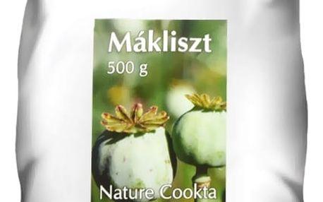 NATURECOOKTA Maková mouka 500 g
