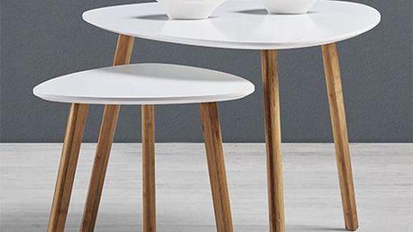 Konferenční stolek antje, 60/40/48 cm
