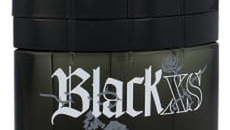 Paco Rabanne Black XS 50 ml toaletní voda pro muže